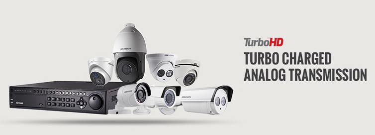 Hikvision Turbo HD